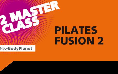 Pilates fusion 2