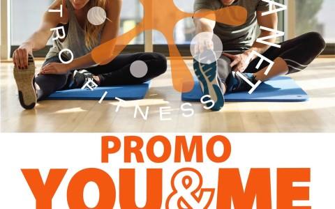 Promo You&Me