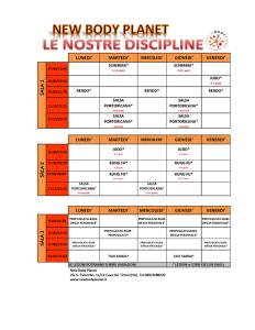 DISCIPLINE OK SET19